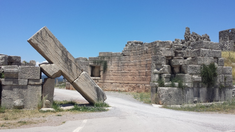 Ancient Messene Day Trip